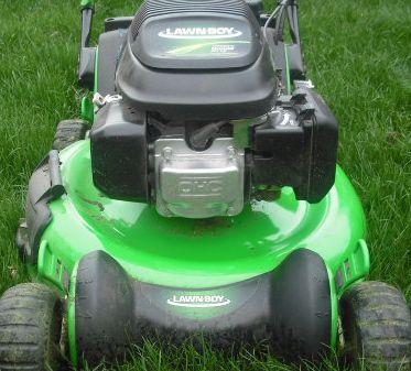 Lawnboy Mower
