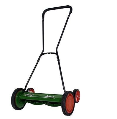 The Reel Type Lawn Mower Explained