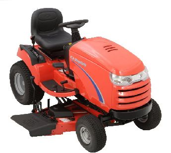 Simplicity Lawn Tractors Review Finding The Best